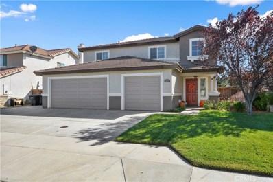 4875 Creekridge Lane, Hemet, CA 92545 - MLS#: IG18257419