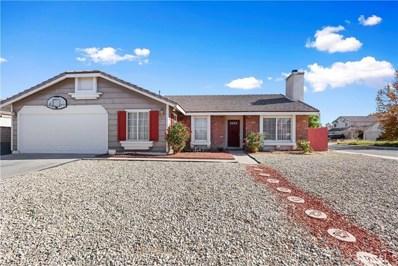 37626 Tacoma Street, Palmdale, CA 93552 - MLS#: IG18257434