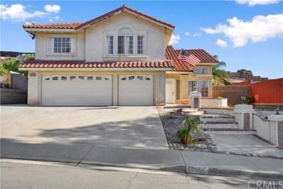 22582 Scarlet Sage Way, Moreno Valley, CA 92557 - MLS#: IG18257464