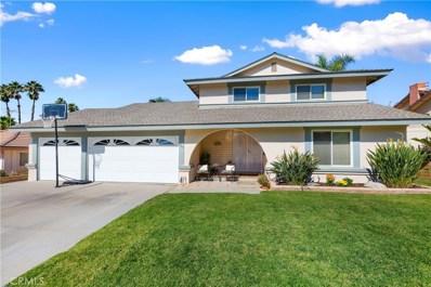 335 Maravilla Drive, Riverside, CA 92507 - MLS#: IG18257557