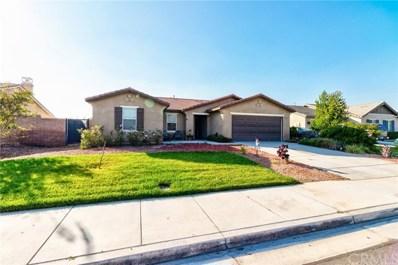14373 Serenade Drive, Eastvale, CA 92880 - MLS#: IG18257666