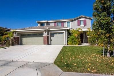 29476 McVicker Canyon Park Road, Lake Elsinore, CA 92530 - MLS#: IG18257684