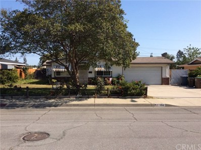 394 Victoria Place, Claremont, CA 91711 - MLS#: IG18257711