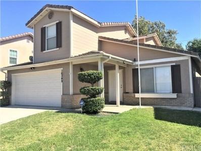 16349 Windcrest Drive, Fontana, CA 92337 - MLS#: IG18258485
