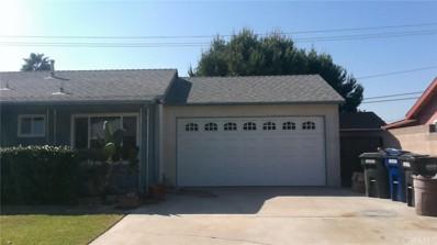 9528 Lundahl Drive, Pico Rivera, CA 90660 - MLS#: IG18258503