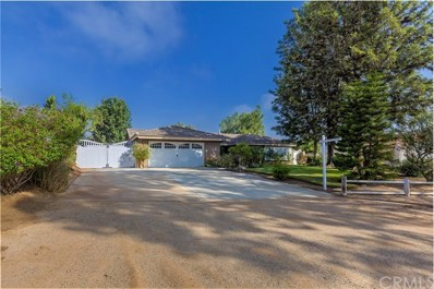 4740 Roundup Road, Norco, CA 92860 - MLS#: IG18258829