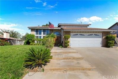2351 Del Mar Road, Norco, CA 92860 - MLS#: IG18258926