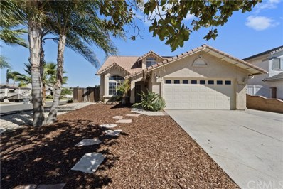 1327 Comiskey Court, Perris, CA 92571 - MLS#: IG18259000