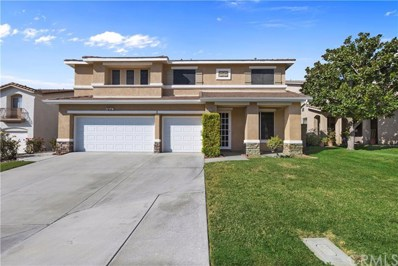 5775 Westchester Way, Eastvale, CA 92880 - MLS#: IG18259118