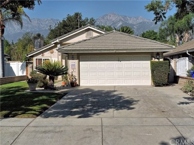 10042 Palo Alto Street, Rancho Cucamonga, CA 91730 - MLS#: IG18259188