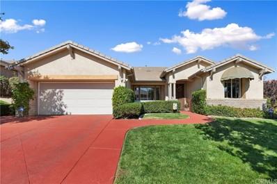 1615 Spyglass Drive, Corona, CA 92883 - MLS#: IG18259443
