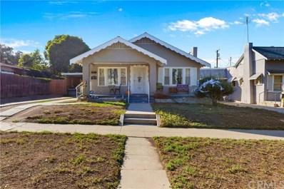 1106 S Belle Avenue, Corona, CA 92882 - MLS#: IG18259538