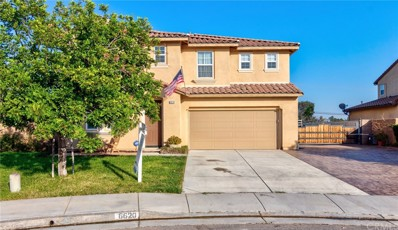 6620 Citrine Court, Jurupa Valley, CA 91752 - MLS#: IG18259589