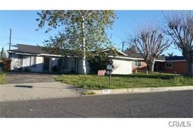 679 Vaughan Street, Norco, CA 92860 - MLS#: IG18259872