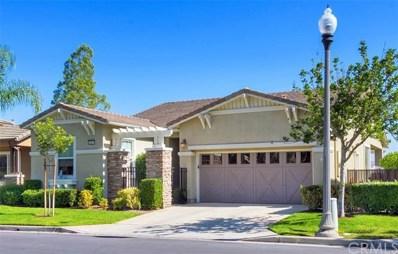 23914 Boulder Oaks Drive, Corona, CA 92883 - MLS#: IG18259884