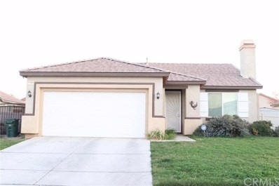 11741 Cool Water Street, Adelanto, CA 92301 - MLS#: IG18259975