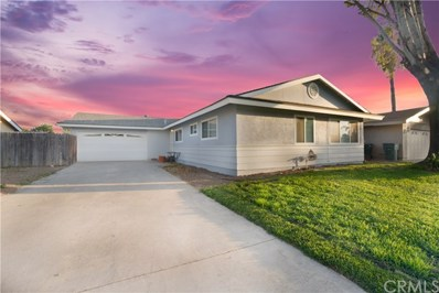 1079 Normandy, Corona, CA 92880 - MLS#: IG18260955