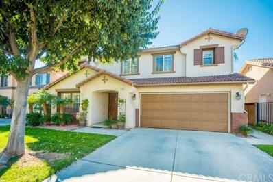 162 Hollyleaf Way, Corona, CA 92881 - MLS#: IG18261014