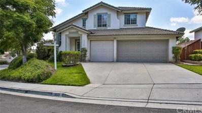 31119 Bunker Drive, Temecula, CA 92591 - MLS#: IG18261185