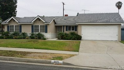 2071 Wickshire Avenue, Hacienda Hts, CA 91745 - MLS#: IG18261580