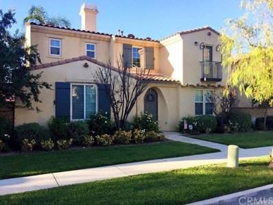 2895 Echo Springs Drive, Corona, CA 92883 - MLS#: IG18261657