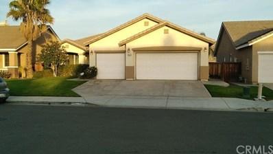 3573 S Carlisle Street, Perris, CA 92571 - MLS#: IG18261904