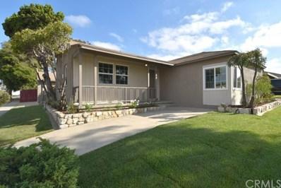 829 W 145th Street, Gardena, CA 90247 - MLS#: IG18262432