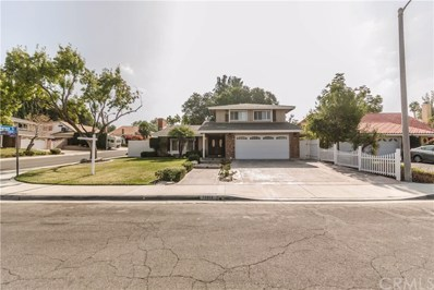 19814 Newbridge Circle, Walnut, CA 91789 - MLS#: IG18262440