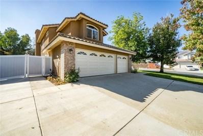 13129 Lucky Spur Lane, Corona, CA 92883 - MLS#: IG18262568