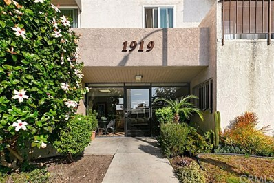 1919 E Beverly Way UNIT 304, Long Beach, CA 90802 - MLS#: IG18262877