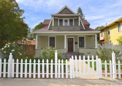 222 Grant Street, Redlands, CA 92373 - MLS#: IG18263463