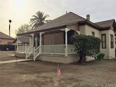 1004 Washburn Avenue, Corona, CA 92882 - MLS#: IG18263989