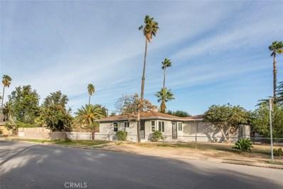 2795 Prospect Avenue, Riverside, CA 92507 - MLS#: IG18264070