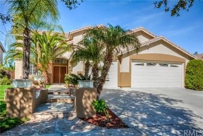 843 Donatello Drive, Corona, CA 92882 - MLS#: IG18264173
