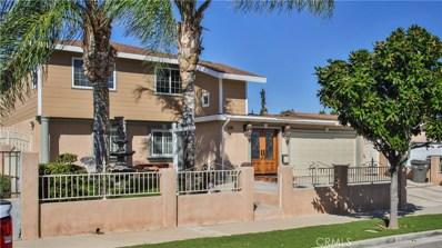 1018 Aquamarine Lane, Corona, CA 92882 - MLS#: IG18264274
