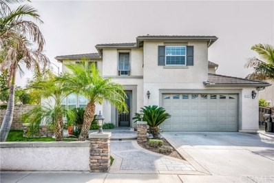 636 Debora Rae Drive, Corona, CA 92882 - MLS#: IG18264343
