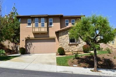5064 Glenview Street, Chino Hills, CA 91709 - MLS#: IG18264498