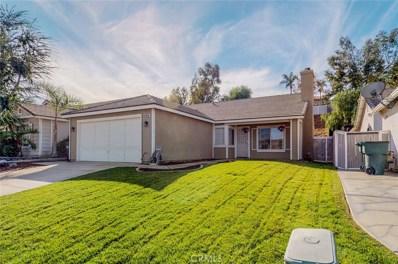 13311 Bandera Drive, Corona, CA 92883 - MLS#: IG18265252