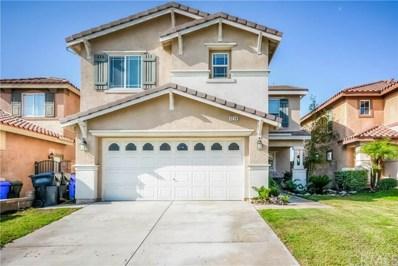6238 Beth Page Drive, Fontana, CA 92336 - MLS#: IG18265990