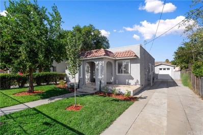 780 W 13th Street, San Bernardino, CA 92405 - MLS#: IG18266669