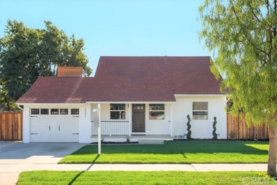 6192 Apache Road, Westminster, CA 92683 - MLS#: IG18266714