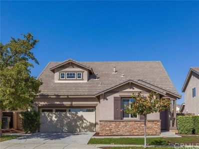 24923 Coral Canyon Road, Corona, CA 92883 - MLS#: IG18266804