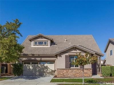 24923 Coral Canyon Road, Corona, CA 92883 - MLS#: IG18266804
