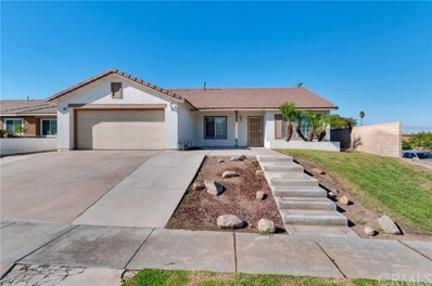 897 Beverly Road, Corona, CA 92879 - MLS#: IG18266947