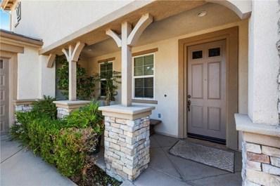 7931 Slate Creek Road, Eastvale, CA 92880 - MLS#: IG18267142