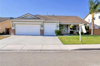 13308 Heather Lee Street, Eastvale, CA 92880 - MLS#: IG18267158