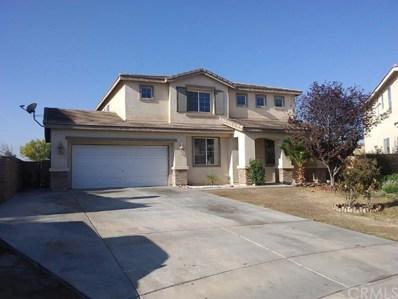 26773 Southbrook Court, Menifee, CA 92584 - MLS#: IG18267298