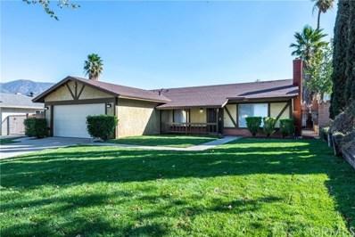 4365 Melborne Road, San Bernardino, CA 92407 - MLS#: IG18267368