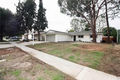 1078 Gentle Drive, Corona, CA 92880 - MLS#: IG18267547