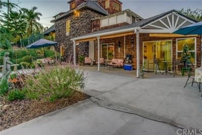 3837 Ridge Road, Riverside, CA 92501 - MLS#: IG18267885
